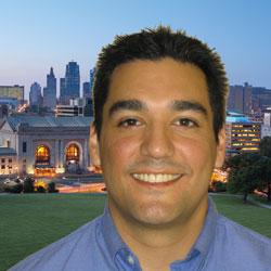 Aaron Mendoza Kansas City Realtor Real Estate Agent
