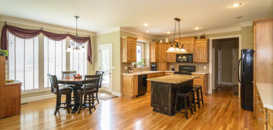 real estate kitchen photo1