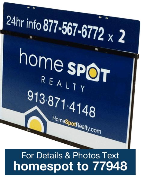 Kansas City Real Estate Flyers