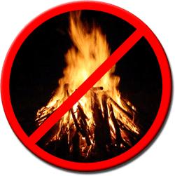 Burn Ban Overland Park